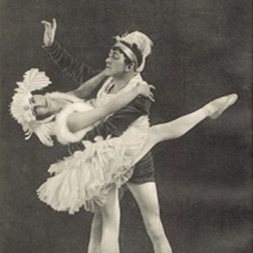 About The Russian Ballet Society