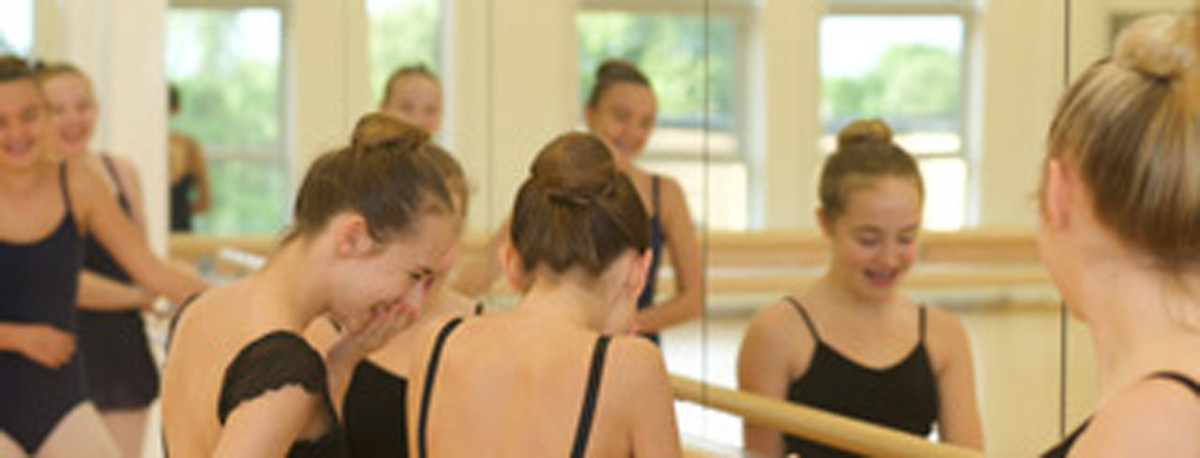 Friends of Russian Ballet Society